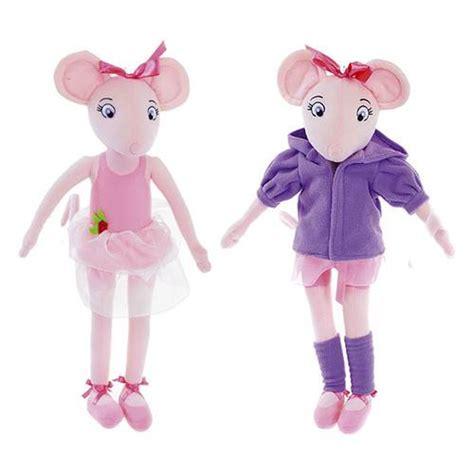 angelina ballerina doll house angelina ballerina doll on shoppinder