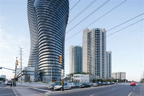 gallery of absolute towers mad architects 2
