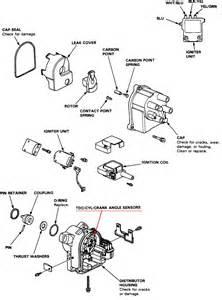 check engine light code 9 1 cylinder position sensor 91