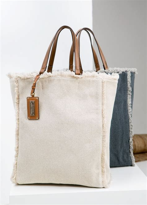 Target Basic Denim Canvas Tote by Best 25 Shopper Bag Ideas On Branded Tote