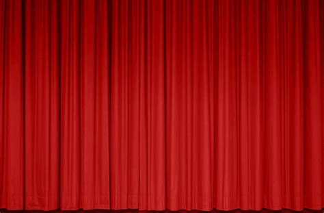 roter vorhang kino vorhang luxus vorhange rot hausliche verbesserung