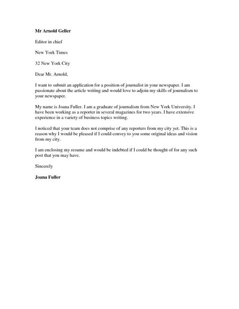 cover letter to apply for cover letter to apply for a