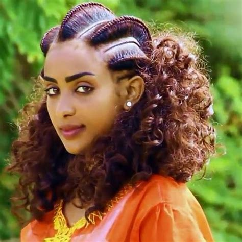 ethiopian hair braiding styles ethiopia women melanin everywhere pinterest