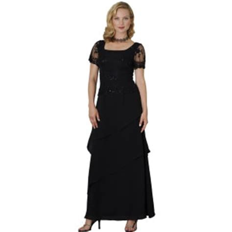 evening wear for women over 50, evening dresses for women