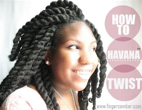 hair needed for twist havana twists everything you need to know
