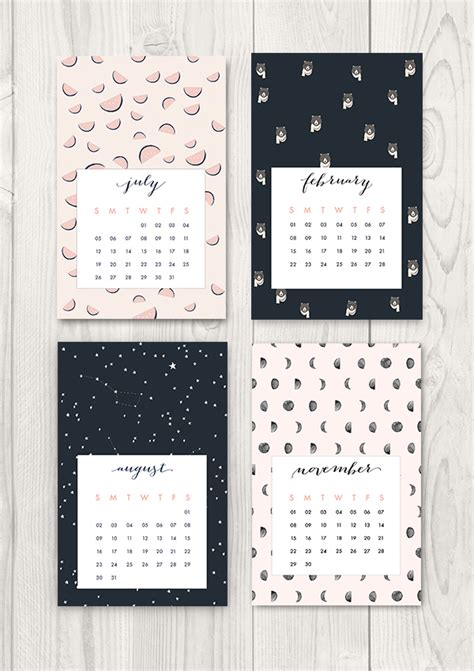printable planner 2015 pinterest oh the lovely things free printable 2015 calendar