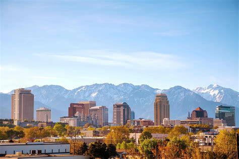 salt lake city real estate market