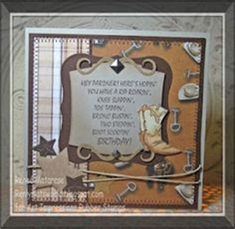 Western Birthday Cards 1000 Images About Western Cards On Pinterest