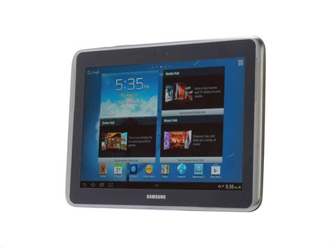 Tablet Samsung Note 10 Inch samsung galaxy note 10 1 wifi 10 1 inch 32gb tablet pc gray neweggflash