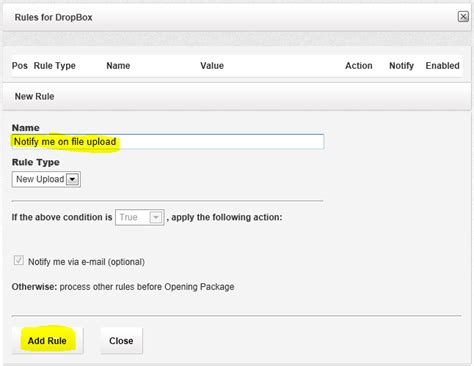 dropbox notifications email large files how to enable dropbox notifications