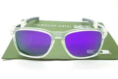 Oakley Catalyst Clear Blue oakley catalyst clear lens blue violet