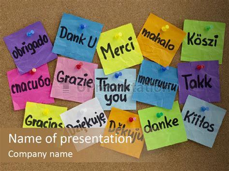 Thank You Powerpoint Template Reboc Info Thank You Powerpoint Template