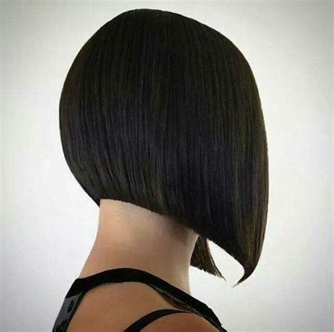 how cut one inch square bob triangular layers m 225 s de 1000 ideas sobre bob c 243 ncavo en pinterest bobs