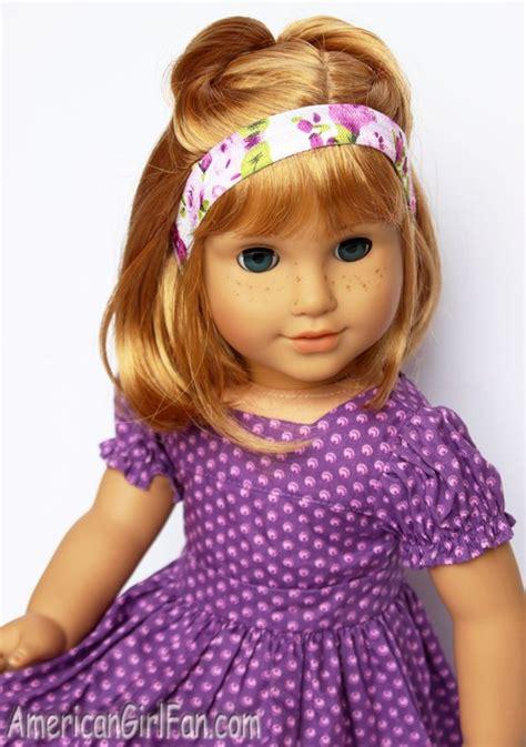 Doll Hairstyle by Mejores 67 Im 225 Genes De American Doll Hairstyles En