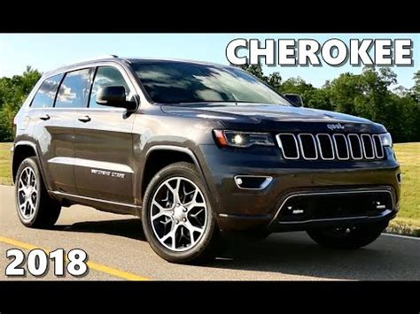 2018 jeep grand cherokee youtube