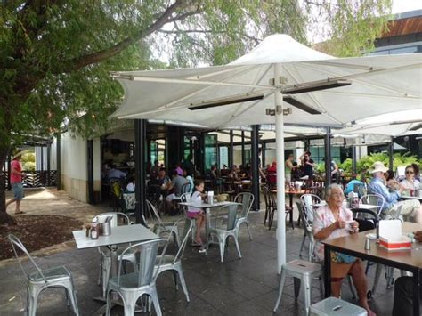 Botanic Garden Cafe Cafe Picture Of Park Botanic Garden Perth Tripadvisor