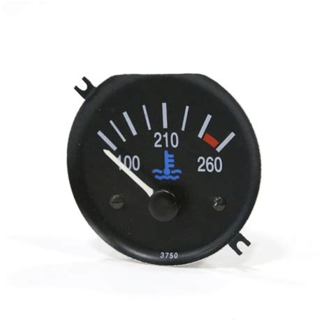 Jeep Yj Gauges 56001387 Engine Temperature For 1987 1991 Jeep