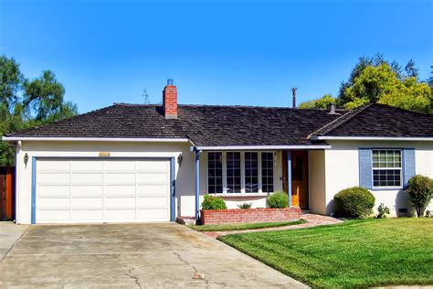 picture of a house house where steve started apple designated as historic site digital trends