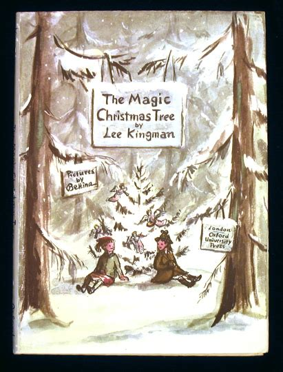 the magic christmas tree a cat 22 christmas book old