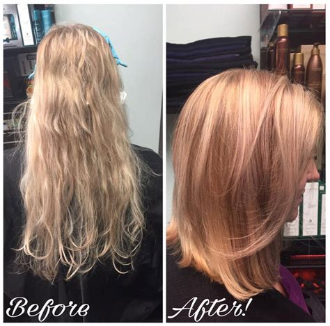 lowlighting hair after all highlights and lowlights in your hair to give your hair