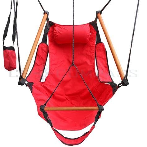 hammock hanging chair stand air deluxe sky swing outdoor hammock hanging chair stand air deluxe sky swing outdoor