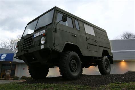 volvo  tgb  saleraremilitary vehiclexseats rare truck  sale