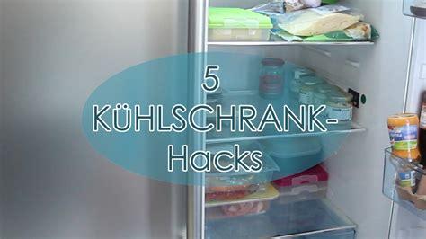 hacks ordnung 5 geniale hacks k 220 hlschrank mehr ordnung und