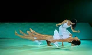 australian dance theatre