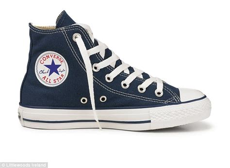 converse shoe converse sues 31 companies for copying iconic design of