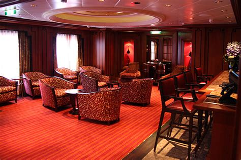 celebrity michael s lounge bars lounges celebrity eclipse kreuzfahrtschiff bilder