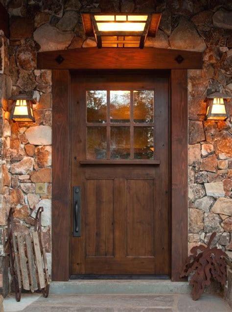 Ksr Sundance Style Craftsman Knotty Alder Entry Door 42 Quot X 42 Exterior Door