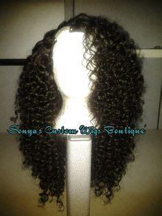 china doll hair clip ins peruvian curly u part wigs unprocessed 100