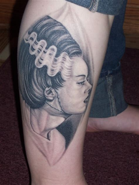olde town tattoo 118 best of frankenstein tattoos images on