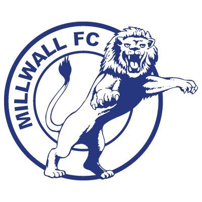 millwall old badge by psychv1 on deviantart