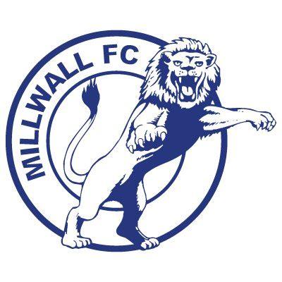 millwall old badge by psychv1 on deviantart