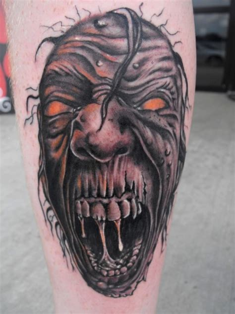 horror tattoos designs horror tattoos designs ideas and meaning tattoos for you