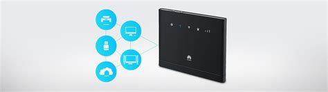New Home Router 4g Huawei B315 Lte Cpe Unlocked All Operator lte cpe b315 4g lte routers huawei global