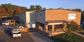 Overhead Door Company Of Washington Dc Garage Door Services In Northern Virginia Sales Repairs