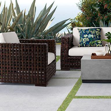 outdoor furniture accessories williams sonoma