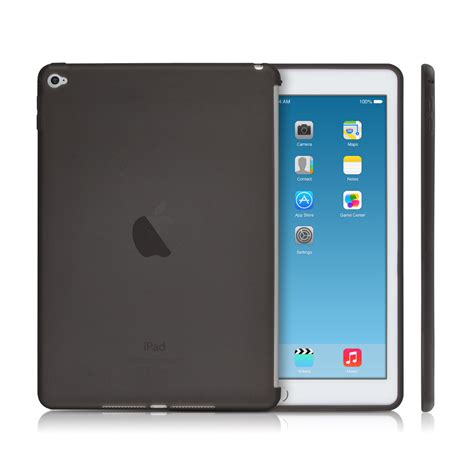 Air 1 5 Softcase Anticrack Bumper Soft kwmobile tpu silicone cover for apple air 2 soft silicon bumper ebay