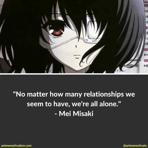 mei quotes 8 another anime quotes that will make you think about