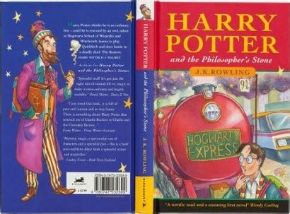 Home Interiors Figurines by Harry Potter First Edition Beats Auction Record By 68