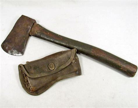us entrenching tool us ww2 army field back pack w entrenching tool