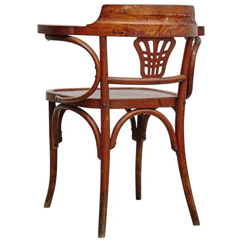 Bentwood Armchair by Bentwood Armchair Circa 1900 For Sale At 1stdibs