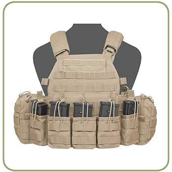warrior assault systems dcs g36 plate carrier