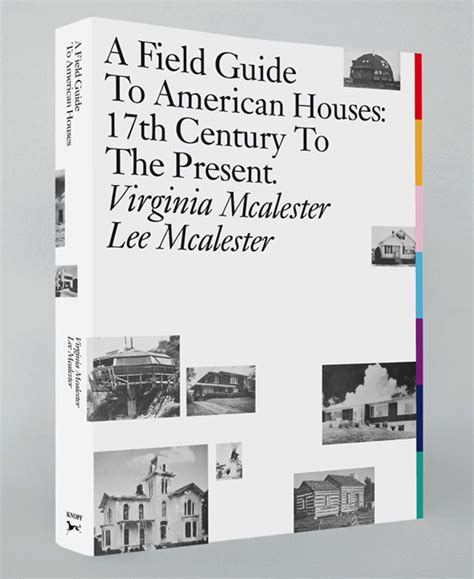 field guide to american houses product gt 2013 architect s holiday gift guide archpaper com