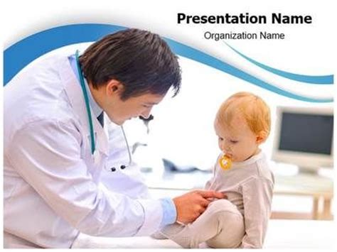 10 Images About Kids Ppt And Baby Powerpoint Templates On Pinterest Infants Ppt Presentation Pediatric Powerpoint Templates Free