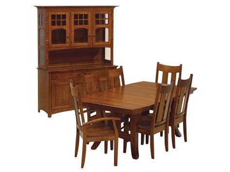 shaker dining set amish shaker hill dining set brandenberry amish furniture