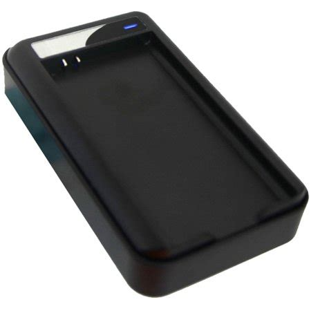 rnd battery charger for samsung galaxy s5 smartphone with