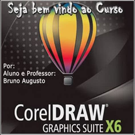 corel draw x6 download completo download curso completo de corel draw x6 bruno augusto